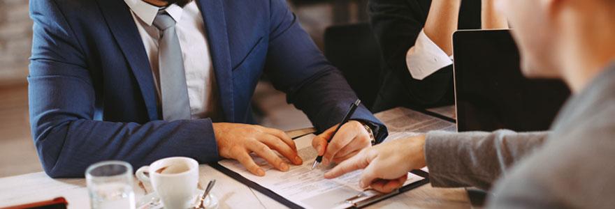 Protéger les locaux professionnels et le matériel de son entreprise